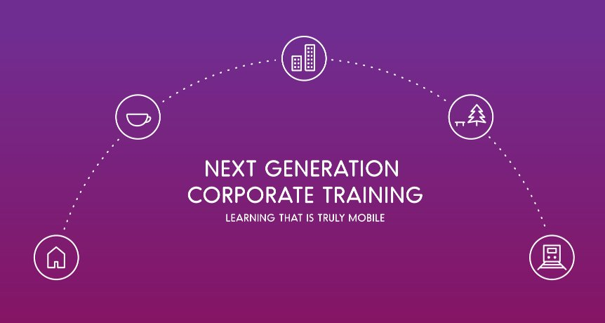 Next Gen Corporate training
